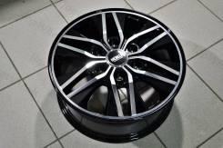 Hyundai. 7.0x17, 6x139.70, ET53, ЦО 92,5мм.