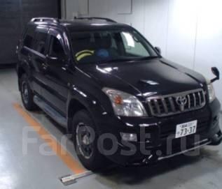 Toyota Land Cruiser Prado. 2TR