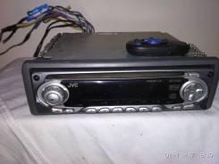 JVC KD-S895