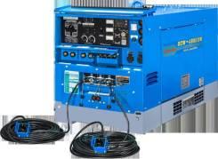 Сварочные агрегаты. 3 000 куб. см.