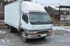 Mitsubishi Canter. Продаётся грузовик , 4 600 куб. см., 3 500 кг.
