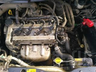 Двигатель в сборе. FAW V5