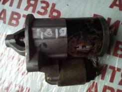 Стартер. Mitsubishi Colt, Z25A Двигатель 4G19