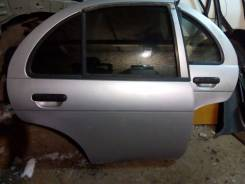 Дверь задняя правая Nissan Pulsar FN15