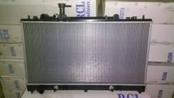 Радиатор охлаждения двигателя. Mazda Mazda6, GY, GG