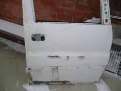 Дверь передняя правая Hyundai Starex до 2007 г.