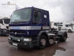 Renault Premium. Продаётся седельный тягач 420 DCI, 11 116 куб. см., 8 020 кг.