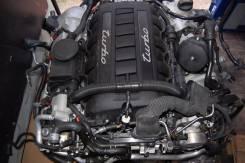 Двигатель в сборе. Porsche Cayenne, 958, 9PA, 92A, PO536, 955, 957 Porsche Panamera, 970 Porsche Boxster, 981 Porsche Macan, 95B Двигатели: MCG, E, MC...