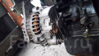 Генератор. Mitsubishi RVR, N21WG, N21W Двигатели: 4G93, GDI
