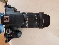 Canon EOS 700D. 15 - 19.9 Мп
