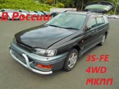 Toyota Caldina. ST195 8017787, 3SFE