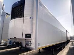 Kogel. Полуприцеп рефрижератор SVT PurFerro Carrier, 26 760 кг.