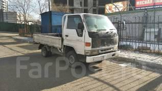 Toyota ToyoAce. Продам грузовик Toyota Toyoace, 2 000 куб. см., 1 500 кг.
