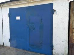 Гаражные блок-комнаты. переулок Призывной 12, р-н Центральный, 24 кв.м., электричество