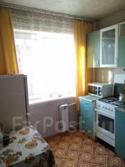 2-комнатная, улица Краснореченская 46. Индустриальный, частное лицо, 45 кв.м.