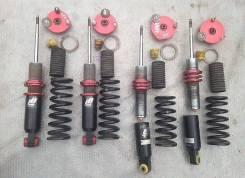 Амортизатор. Toyota: Altezza, Verossa, Progres, Mark II, Brevis, Crown Двигатели: 1GFE, 1JZFSE, 1JZGTE, 1JZGE