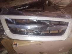 Решетка радиатора. Hyundai Elantra, HD Двигатели: G4FC, G4GF