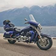 Yamaha Royal Star Venture. 1 200 куб. см., исправен, птс, с пробегом
