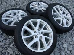 Mazda. 7.0x17, 5x114.30, ET52.5