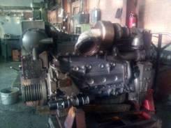 Судовой двигатель WD618