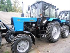 "МТЗ 82.1. Трактор ""Беларус-82.1"""