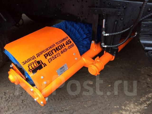 KDM ЭД-405В. Камаз 65115. Снегоуборочная техника Кдм Эд 405В, 7 000 куб. см.
