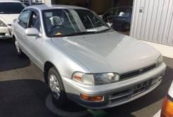 Toyota Sprinter. AE100, 5A