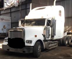 Freightliner Classic. Freighliner FLD Classic, 12 700 куб. см., 25 000 кг.