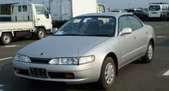 Toyota Corolla Ceres. AE101, 4A