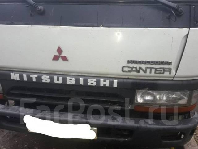 Mitsubishi Canter. Продаю рефрижератор, 2 800 куб. см., 2 200 кг.