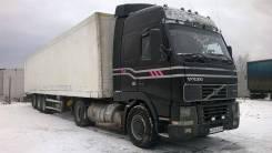 Volvo FH12. Седельный тягач, 12 000куб. см., 20 000кг., 4x2