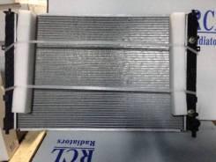 Радиатор охлаждения двигателя. Mazda MPV, LWEW, LW3W, LWFW, LW5W