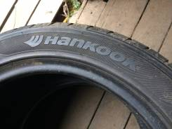 Hankook Icebear W300. Зимние, без шипов, износ: 30%, 2 шт. Под заказ