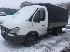 ГАЗ 33021. Продается Газель, 2 400 куб. см., 1 500 кг.