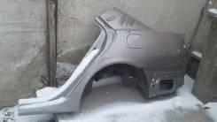 Крыло Toyota MARK II, JZX110, 1Jzfse левое заднее 01-04