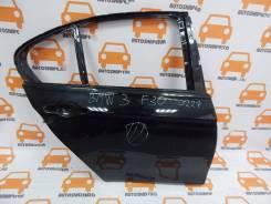 Дверь боковая. BMW 3-Series, F30, F80 Двигатели: B38B15, B47D20, B48B20, B58B30, N13B16, N20B20, N47D20