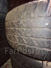 Bridgestone Dueler H/T 684II. Всесезонные, износ: 50%