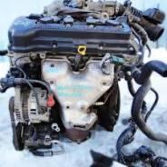 Двигатель в сборе. Nissan March Nissan Cube Двигатель CG13DE