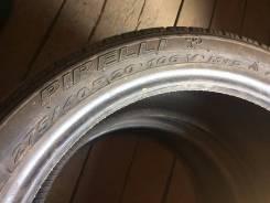 Pirelli Scorpion Ice&Snow. Зимние, без шипов, износ: 20%, 4 шт. Под заказ