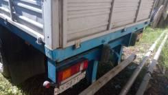 МАЗ 555102-2123. Полуприцеп МАЗ 938660-044, 28 000 кг.