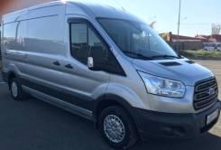 Ford Transit. 2014, 2 200 куб. см., 1 000 кг.