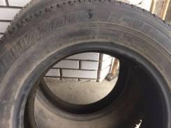 Bridgestone Blizzak MZ-01. Зимние, без шипов, износ: 40%, 2 шт