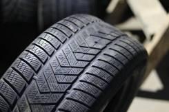 Pirelli Scorpion Winter. Зимние, без шипов, износ: 30%, 1 шт