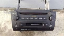 Магнитола. Lexus GS350, GRS191, UZS190, GRS196 Lexus GS450h, GWS191 Lexus GS460, GRS196, UZS190, GRS191 Lexus GS430, GRS191, UZS190, GRS196 Двигатели...