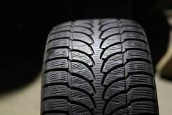 Bridgestone Blizzak LM-80. Зимние, без шипов, 2014 год, износ: 20%, 2 шт