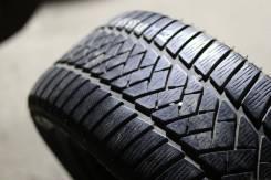 Dunlop Grandtrek WT M2. Зимние, износ: 20%, 1 шт