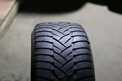 Dunlop Grandtrek WT M3. Зимние, без шипов, износ: 30%, 4 шт