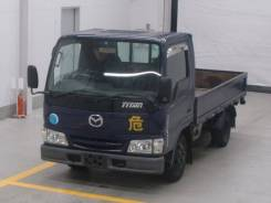 Mazda Titan. Бортовой грузовик , 3 000куб. см., 1 500кг., 4x2. Под заказ
