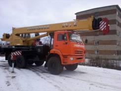Галичанин КС-55713-1В. Продается Автокран , 25т., дл. стрелы 28м. +9м. г, 1 000 куб. см., 25 000 кг., 37 м.