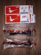 Наконечник рулевой. Honda Accord, DBA-CU2, CU2 Honda Inspire, DBA-CP3 Honda Accord Tourer, DBA-CW2 Двигатели: R20A3, J35Z2, N22B1, N22B2, K24Z3, K24Z2